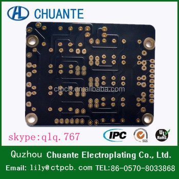 Pcb Board Fr-4 High Quality Coppercam Pcb Software - Buy Coppercam ...