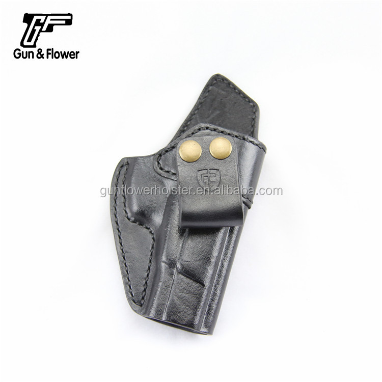 Best Concealed Carry Holster Glock 1911 Sig Sauer Leather Iwb Holster For  Pistol - Buy High Quality Iwb Holster,Best Concealed Iwb Holster,Iwb  Holster