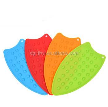 Heat-resistant Mats Silicone Iron Mat