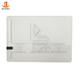 Professional Engineer A3 PP Plastic Drawing Board