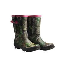 Camo Rain Boots,Cheap Women Rubber Rain Boots,Rain Boots With ...