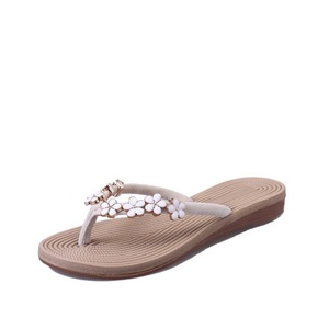 summer outdoor EVA women hot selling slippers 2017