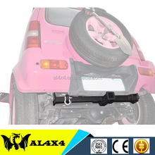 guangzhou offroad car bumper guard for suzuki jimny auto fitting unique design