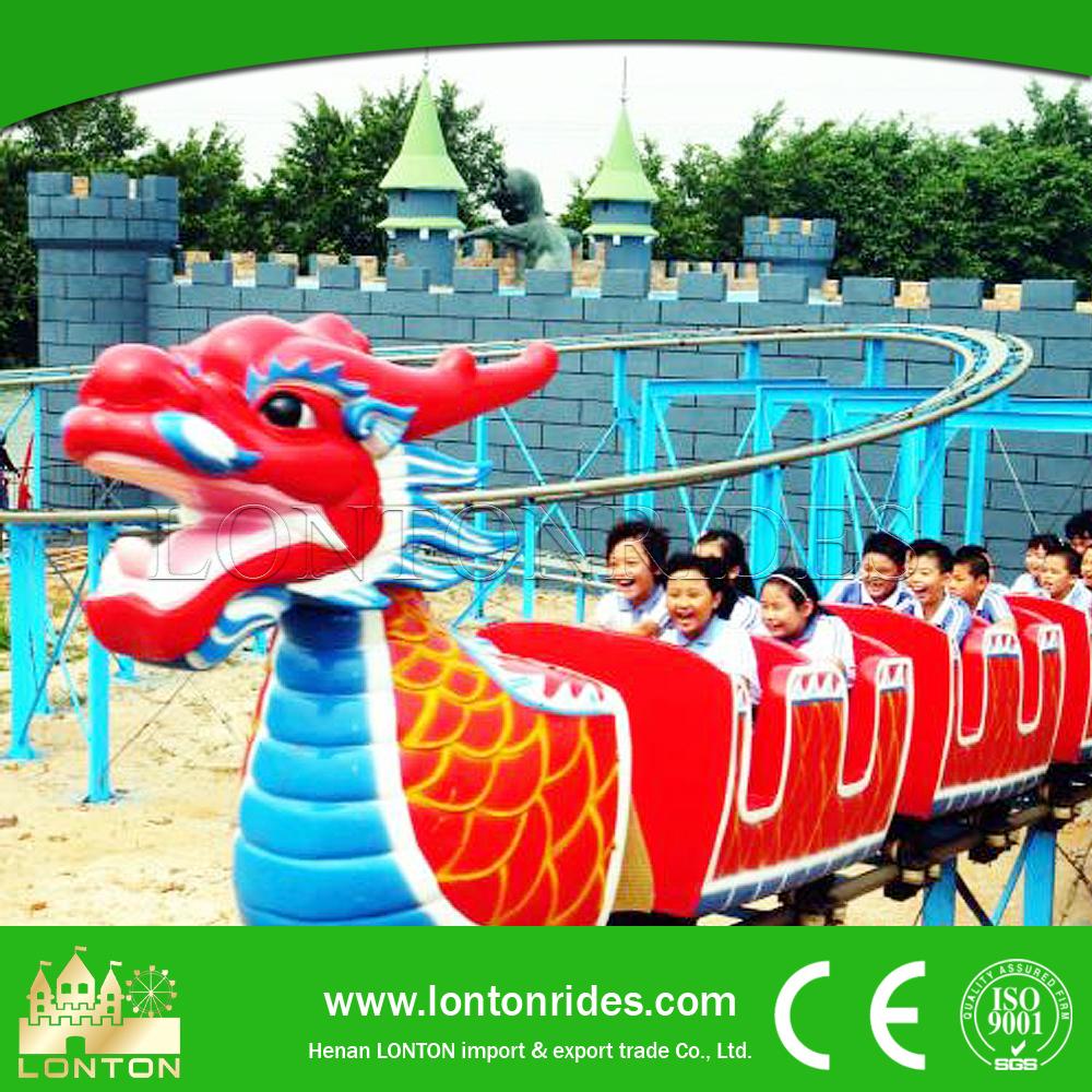 dragon mini roller coaster dragon mini roller coaster suppliers