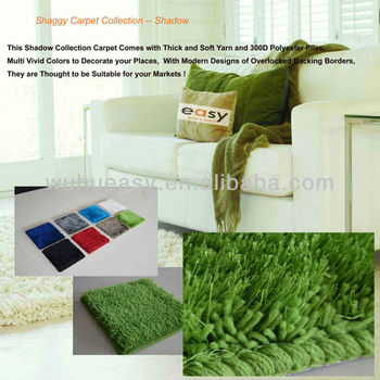 Green Thick Yarn Am Home Textiles Rugs Gy Area With Perfect Overlocked Rug Clips
