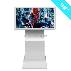 42 inch samsung led monitor advertising digital signage lcd display panel