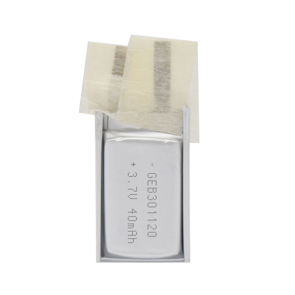 small lithium battery rechargeable polymer battery 301120 3.7v 40mah  use in Various electronic products