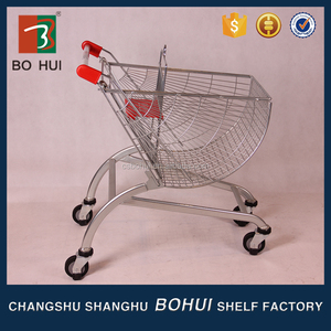 Online Shopping India Foldable Wheeled Market Trolley Shopping Tote Bag