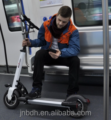 electric scooter for the young