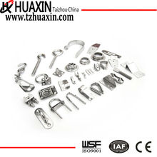 High Quality Stainless Steel AISI304 AISI316 Metal Stamping Products Punching Parts