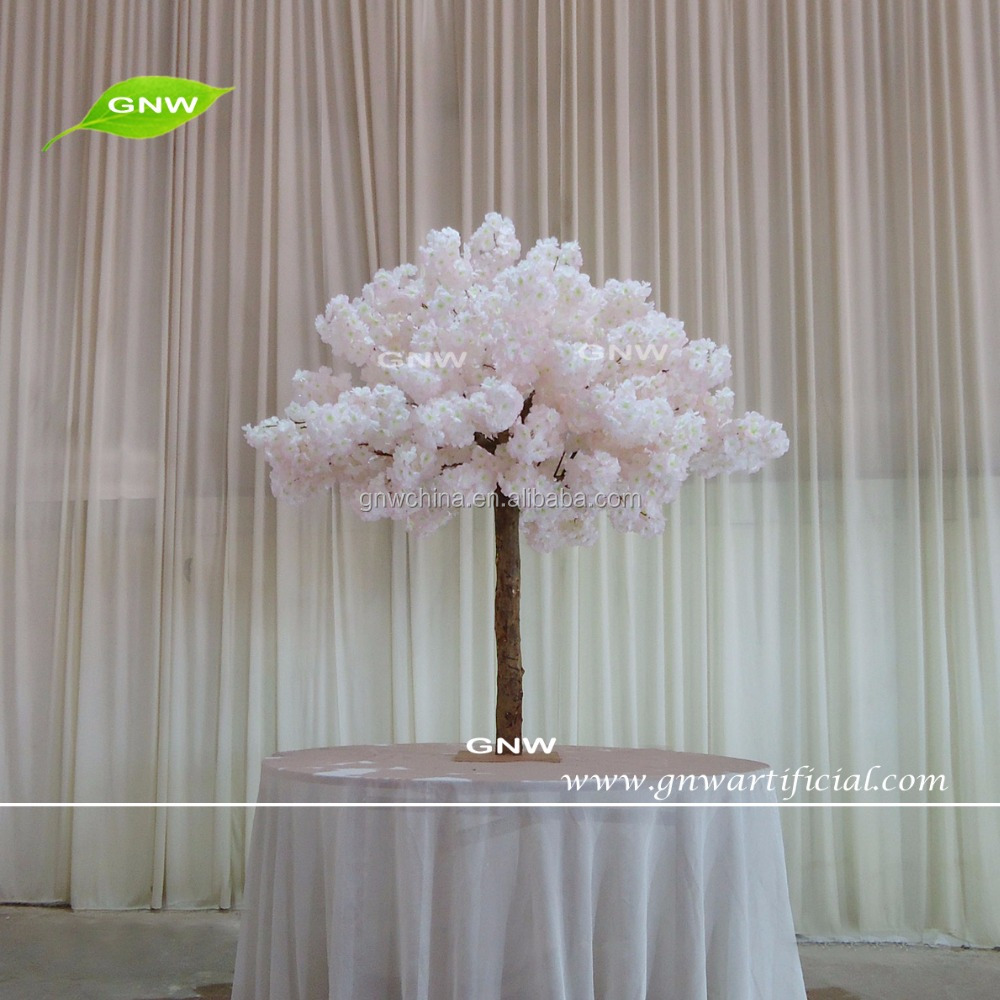 Gnw Ctr1605 1 Decorative Centerpieces Small Table Wedding Blossom