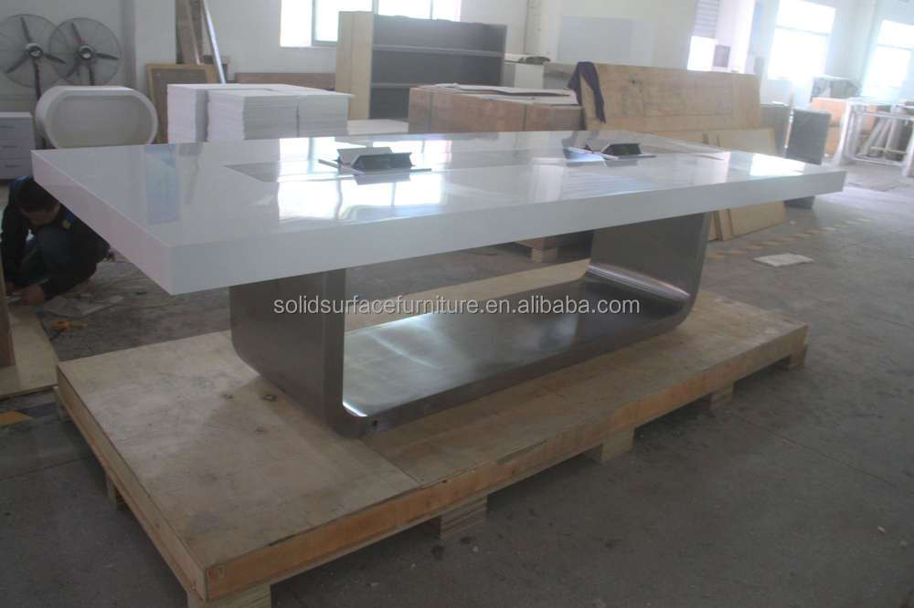 tell world modern conference room furniture 10 person conference table