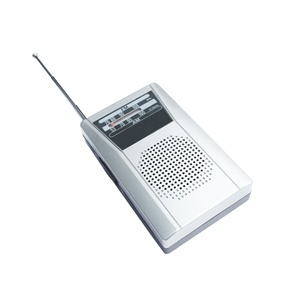 factory top sale mini am fm pocket radio