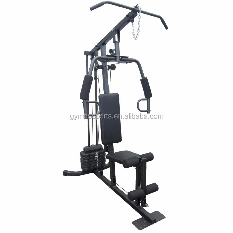 Promotion station total sports america home gym from