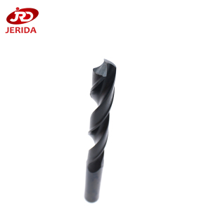HSS Cutting Tools Straight Shank Screw Drill Bit for Metal