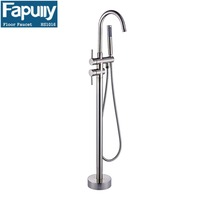 Fapully High Quality Floor Standing Faucets