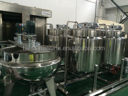 2018 Long working life best seller factory Automatic used lollipop machinery