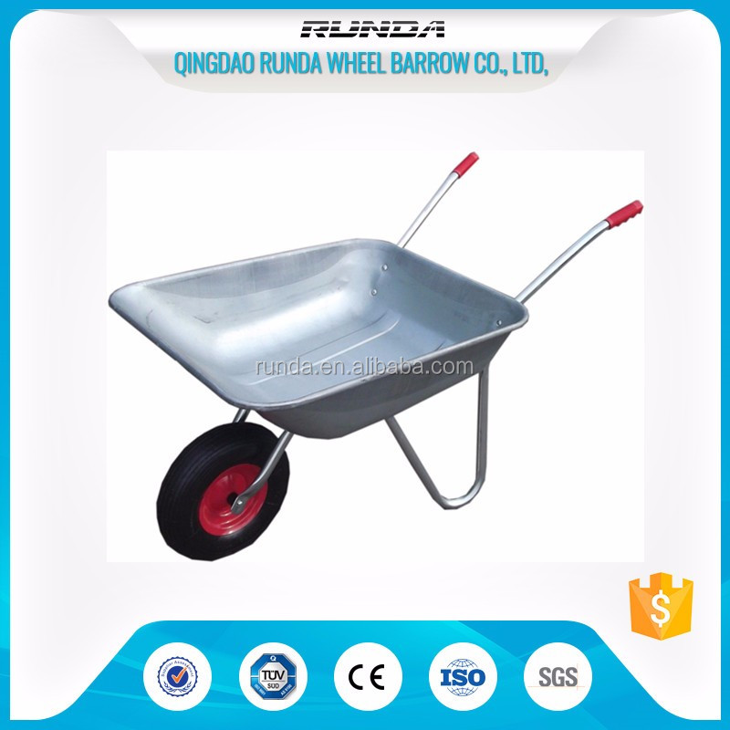 commercial wheelbarrow
