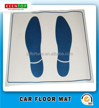 photograph about Printable Floor Mats identified as Paper Printable Disposable Paper Vehicle Foot Mat - Invest in Paper Motor vehicle Foot Mat,Car or truck Surface area Mats,Disposable Paper Automobile Surface Mats Content upon