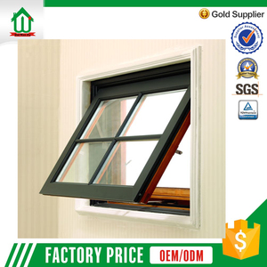 Good quality cheap aluminum awning window
