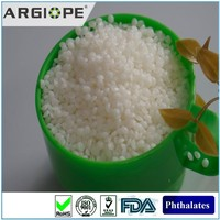 raw material for plastic chairs shopping bags blowing PLA biodegradable plastic pellets