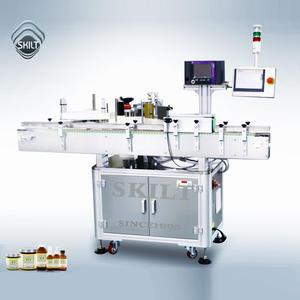 Wholesale Price Auto High quality sticker labeling machine