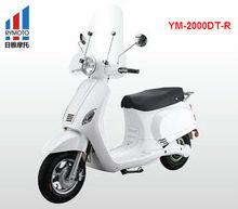 2000W electric & adult electrical chinese motocross motorcycles & classic scooter model & motorcycle with EEC