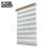 KIEI2019 Window Blackout Curtain Roller Blind Fabric Roller shades  screen curtain blind