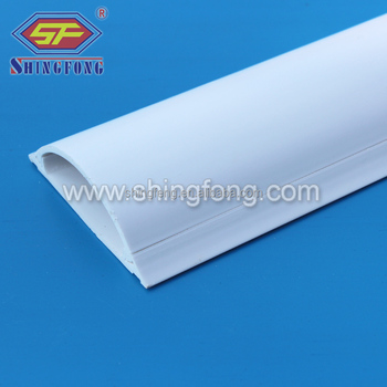 Pvc Arc Floor Cable Trunking For Malaysia Market Buy Outdoor Indoor Pvc Floor Cable Trunking With Good Quality Pvc Square Wire Industrial Arc Floor Echelon Trunking For Malaysia Market Professional China Manufacturer Pvc Cable Duct Arc Floor Malaysia