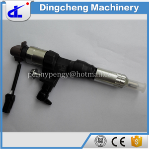 common rail diesel fuel rail denso injector 095000-6353