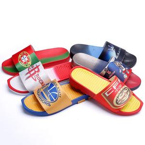 1d71a8cb5 Custom Logo Slide Sandal