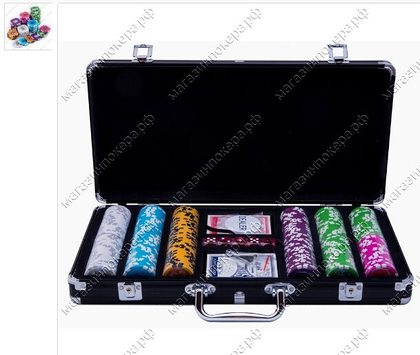 300 poker chip set, premium poker chip set, luxe poker chip sets