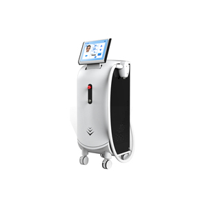 2018 best price Manufacture the most professional painless hair removal machine/ durable dials 808nm diode laser hair removal