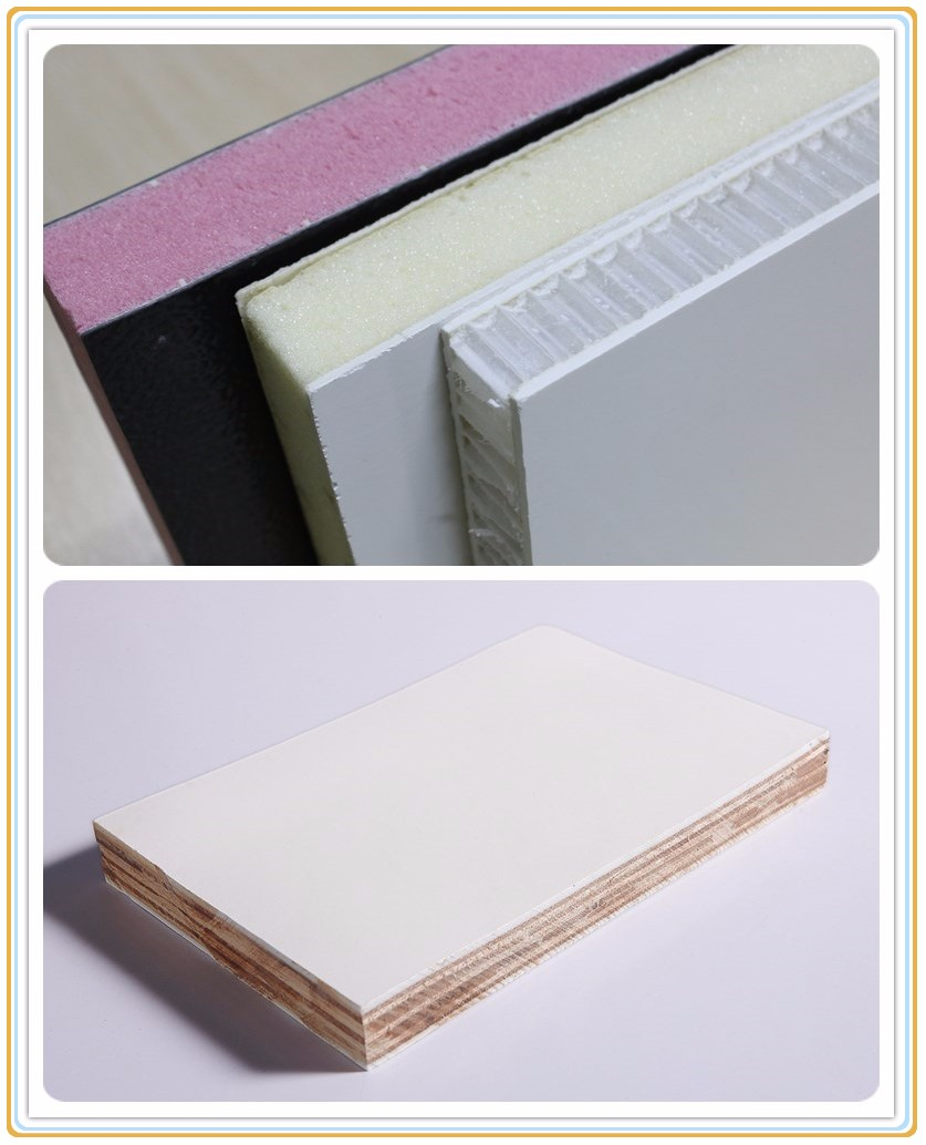 Xps pu foam refrigerated truck insulated grp frp panelinsulation a frp sandwich panel dailygadgetfo Images