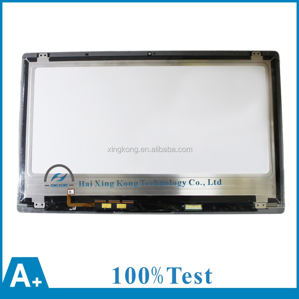"Brand New 15.6"" B156HAN01.2 LCD Screen and Touch Screen Assembly For Acer R7-572"