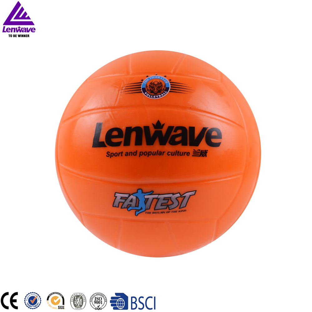 Lenwave Brand Custom Volleyball Official Size Weight Cheap Price ...