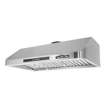 "Hyxion easy cleaned 30"" kitchen appliance Stainless Steel Range Hood"