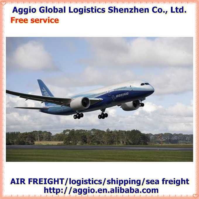 aggio free sample ocean freight quotation guangzhou