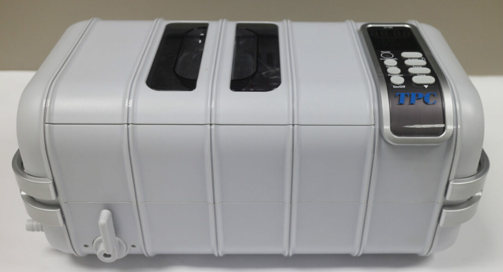 ISO Best price 3.0L Dental ultrasonic cleaner heating ultrasonic cleaning machine