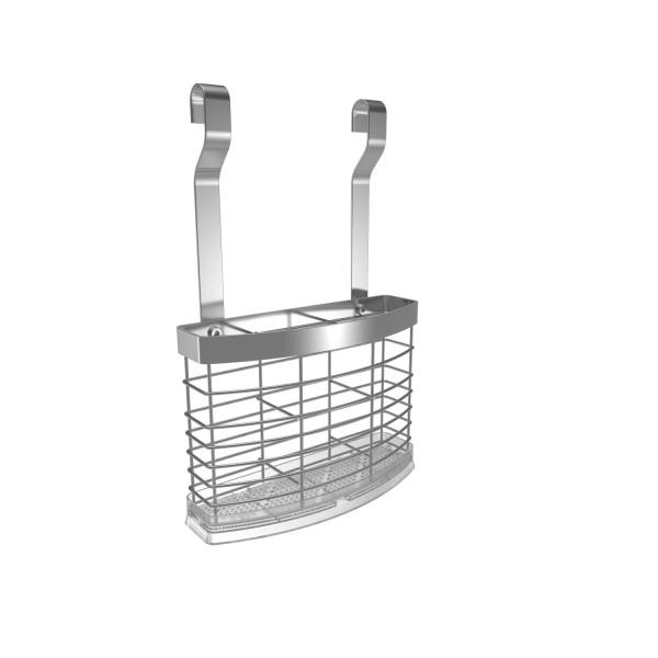 Baiying 2016 October Kitchen Use Fork Storage Rack Plate Holder ...