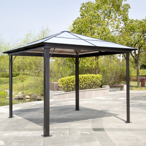 Folding Patio Gazebos Water Buffer Plate 58X8.2Mm Gazebo