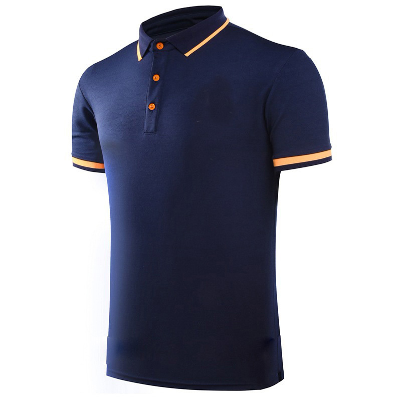 Men's Dry Fit High Quality Polo Shirt