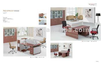 Lovely MR BIG FURNITURE OFFICE SOLID WOODEN DESK