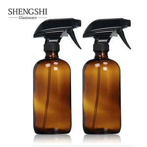 a5ccd9ce3ba 16 Oz Glass Spray Bottle Wholesale