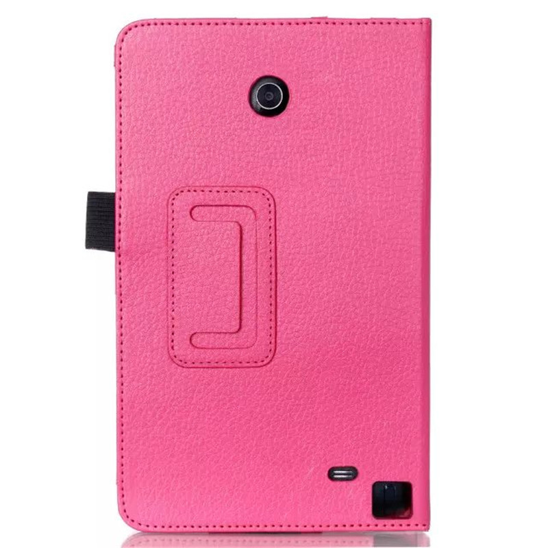 High Quality Litchi pattern PU Leather Cover For LG G PAD 2 8.0 V498 8'' inch Table Case For LG G Pad II 8.0