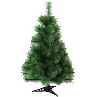 China supplier artificial mini christmas tree pine tree for christmas decoration