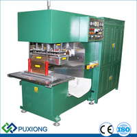 High Frequency Welding Machine For PVC Awning