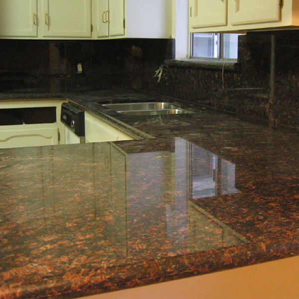 Low price tan brown laminate countertops