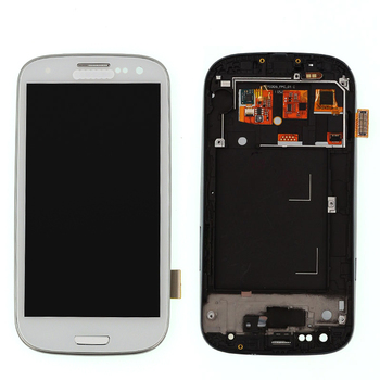 China manufacturer mobile phone i9300 pantalla lcd screen display for Samsung Galaxy S3 i9300