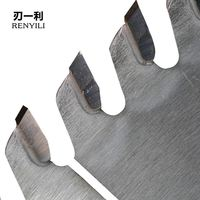 Factory directly sell different specifications wood cutting blade